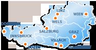 Kontaktanzeigen für Singles in Österreich