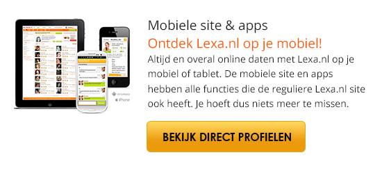 Bekijk onze Lexa.nl members.