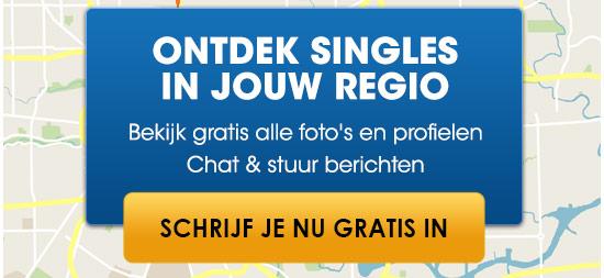 Ontdek singles in jouw regio en schrijf je gratis in!