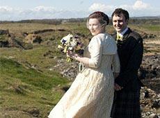 Ruth and Jamie