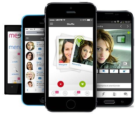 Mobiele site