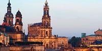 Dates in Dresden
